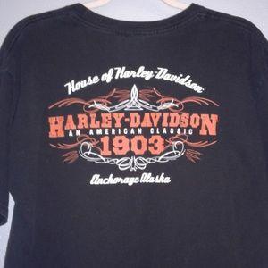 Harley-Davidson Shirts - 2/$20 🏍HARLEY DAVIDSON MOTORCYCLES SHIRT🏍